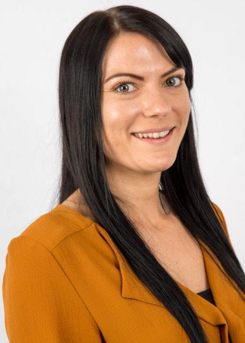 Peri Llewellyn, Technical Co-ordinator