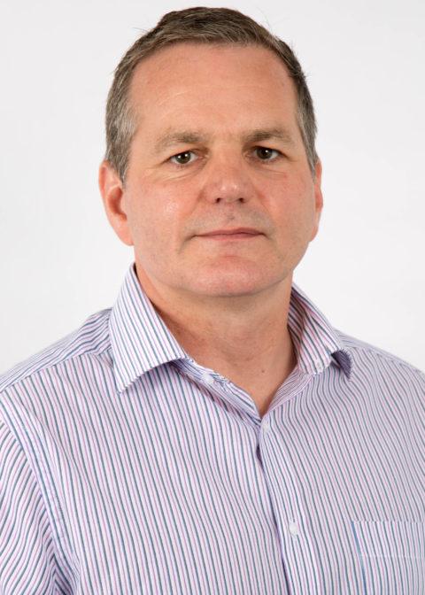 Richard Pennington, Technical Director