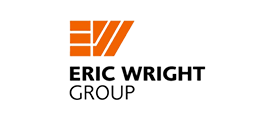 Eric Wright Group logo