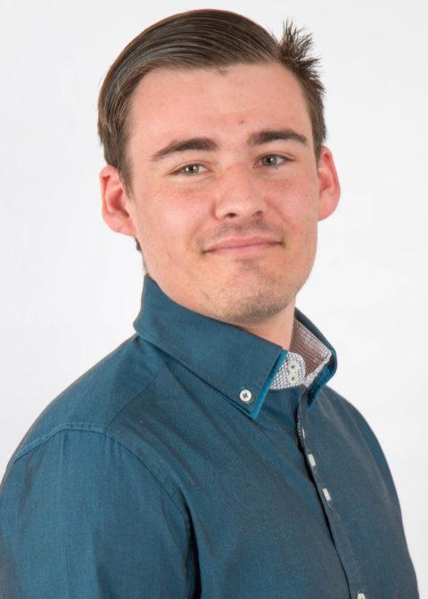 Luke Farmer, Bureau Team Leader