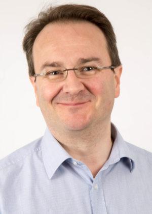 Patrick Dubouche, Senior Consultant