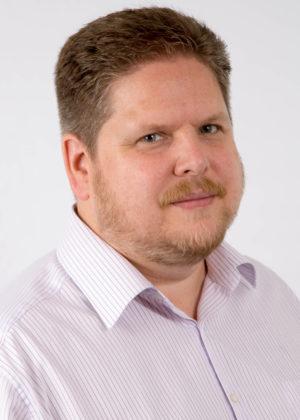 Patrick Lewis, Consultant