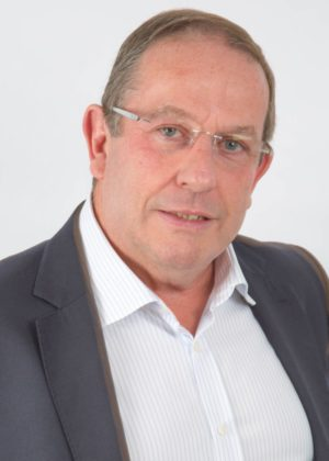 Peter Stockwell, Founder and Managing Director of Concept Energy