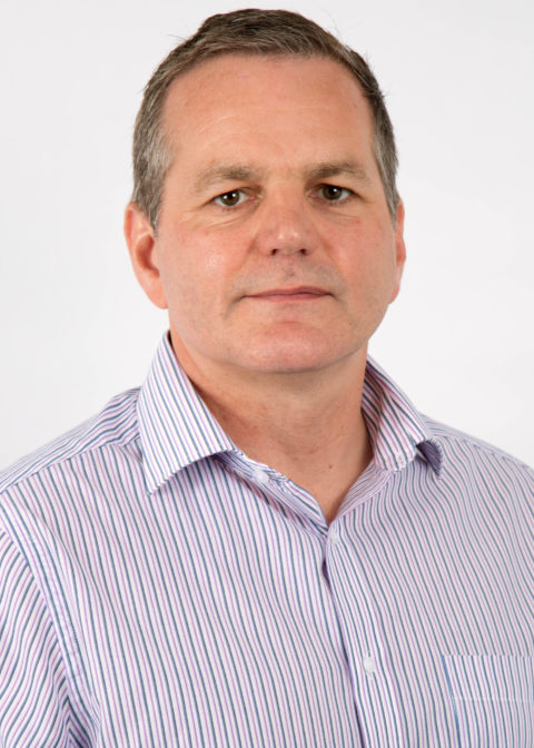 Richard Pennington, Technical Director
