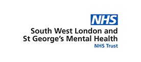 South West London St George's Mental Health Trust logo