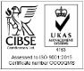 CIBSE certification