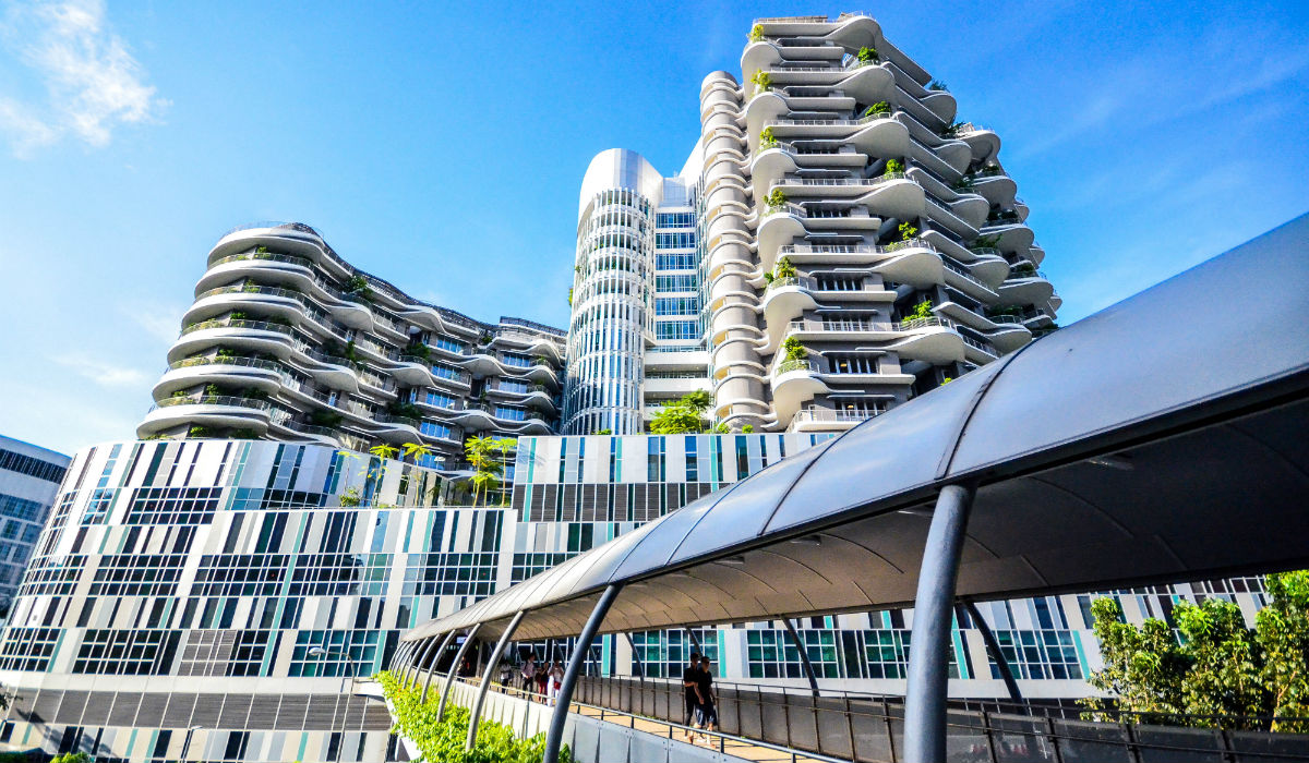 The UK Green Building Council (UKGBC) has published a consultation paper inviting feedback on a proposed definition for net zero carbon buildings in the UK.