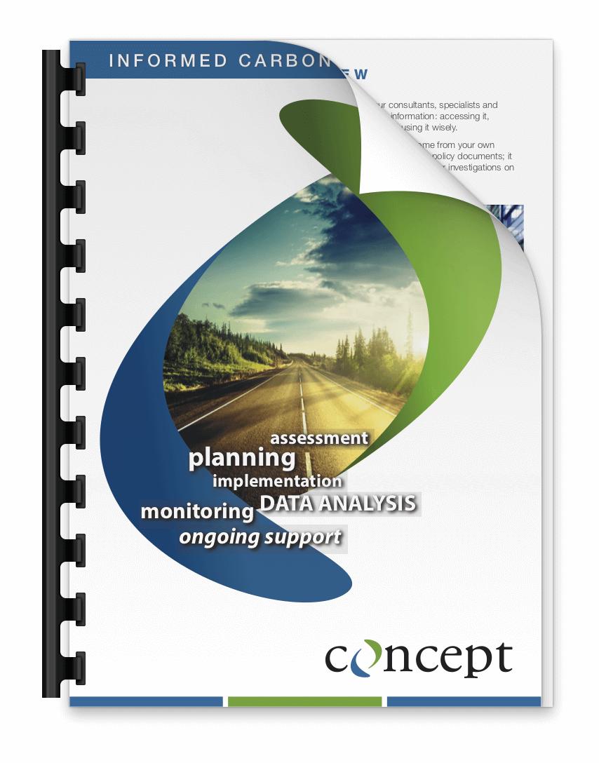 Concept Energy Brochure