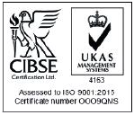 Concept Energy ISO 9001 Certificate