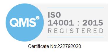 Concept Energy ISO 14001